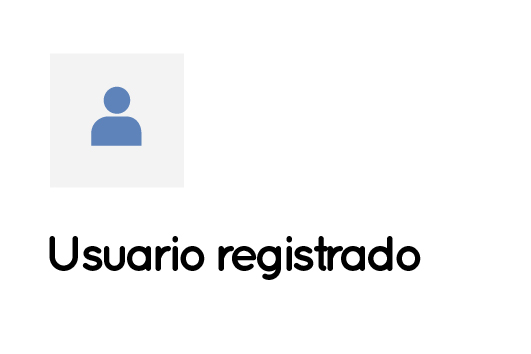 Usuario Registrado